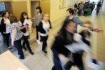 Московскую школу эвакуировали из-за разлива брома