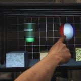 TouchMover – прототип сенсорного экрана | Мультимедиа