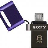 Флешка от Sony с разъемом micro USB | Мультимедиа