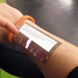Уникальный браслет Cicret — «смартфон на руке»